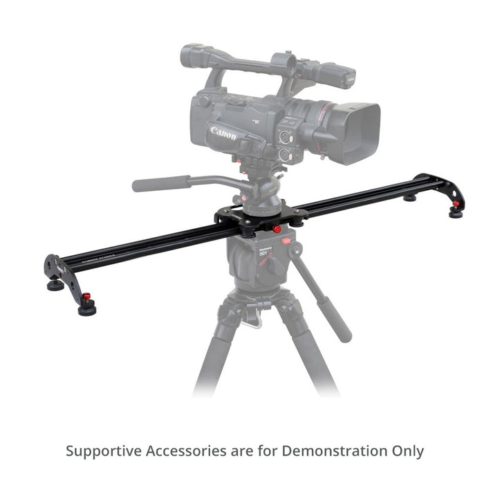 Filmcity 2ft Power Video Camera Slider