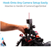 Flycam Flowline Steady Camera Support Rig (3-7.5kg/6-16lb)
