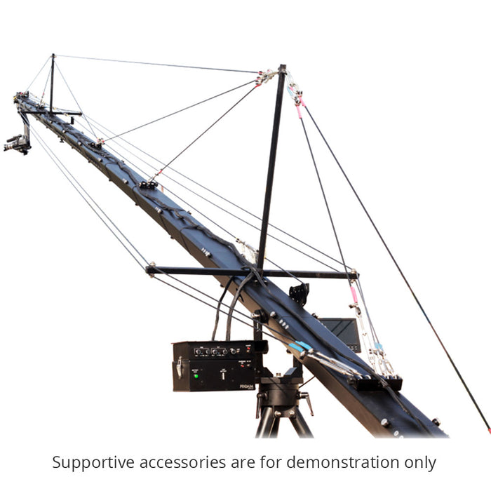 Proaim 40ft NILE Camera Crane Package