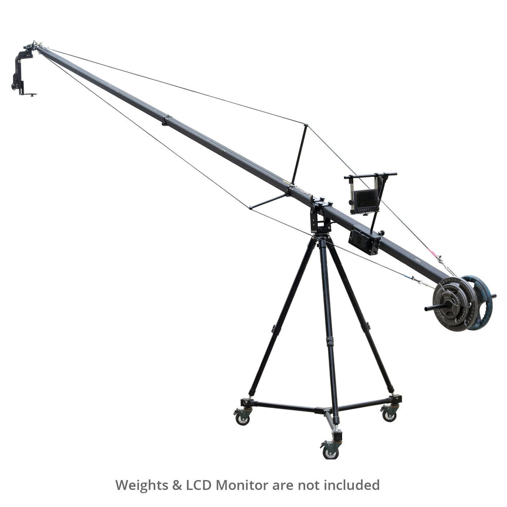 Proaim 6m(20ft) Fraser Traveller Jib Production Package