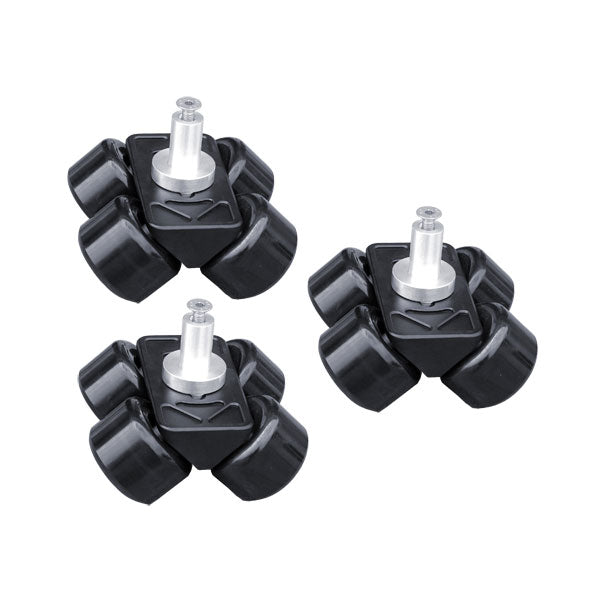 Proaim Miles Dolly Track Wheel Set