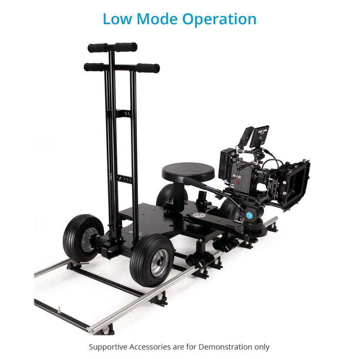 Proaim Spin Lightweight Doorway Platform Dolly
