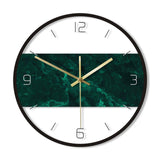 Horloge murale contemporaine design