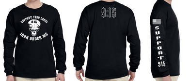 Support Long Sleeve