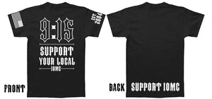 Iron Order MC Support 006