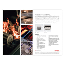 Load image into Gallery viewer, Summerset American Muscle Grill Bi-fold