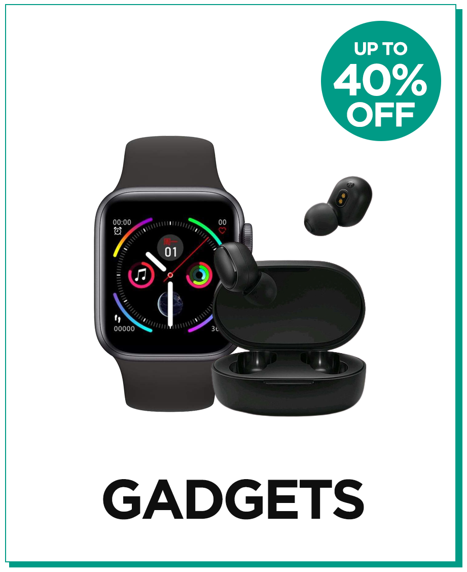 Gadgets-Category