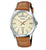 Casio - -Analog Casual Watch For Men, MTP-1381L-9AVDF
