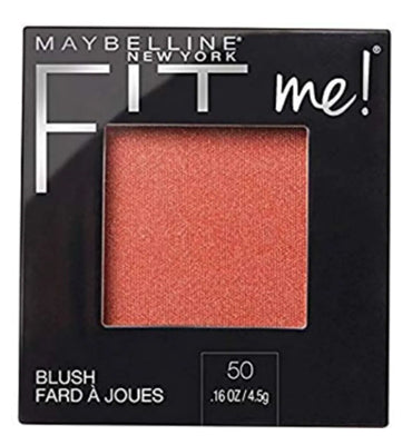 Maybelline New York Fit Me Blush Wine 0.16 fl. oz. by L'Oreal CPD priced at #price# | Bagallery Deals