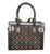 Nine West- Black Clean Living Bag For Women