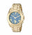 U.S. Polo Assn- Gold-Tone Bracelet Watch For Women USC40048 by Bagallery Deals priced at #price# | Bagallery Deals