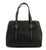 Call It Spring- Black Frugiperda Tote Bag