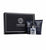 Versace- Pour Homme 3 Pcs Mini Gift Set for Men