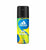 Adidas- Get Ready Deodorant Body Spray Men, 150 Ml