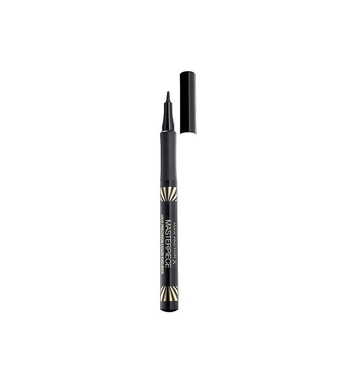 Max Factor- Masterpiece High Precision Liquid Eyeliner 01 Velvet Black