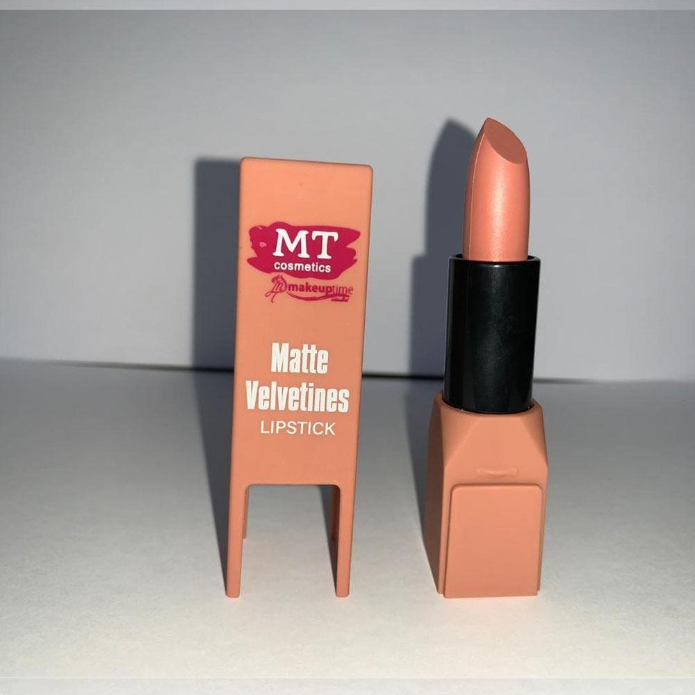 Makeup Time- Matte Velvetines Lipstick- 12
