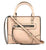 Call It Spring- Pale Pink Derovini Cross Body Bag For Women