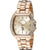 U.S. Polo Assn- Women's USC40074 Rose Gold-Tone Bracelet Watch