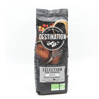 Cafe Selection Moulu 250 G Destination Cafe