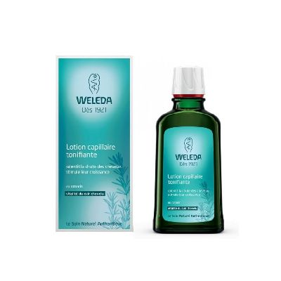 Lotion Capillaire Weleda