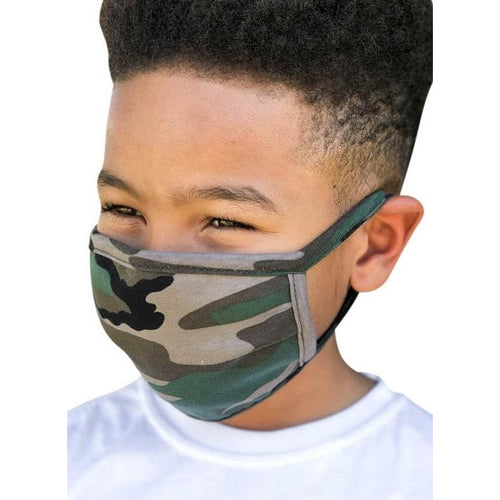 Unisex Facemasks - Kids