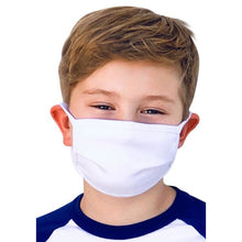 Load image into Gallery viewer, Unisex Facemasks - Kids