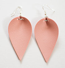 Load image into Gallery viewer, Petal Earrings (more color options)