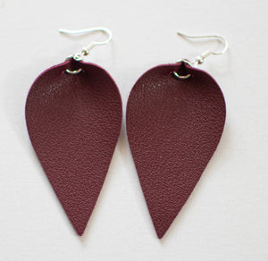 Petal Earrings (more color options)