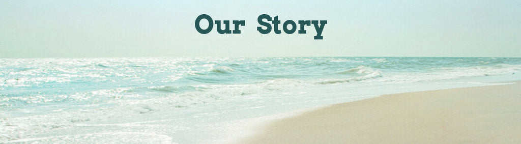 Our Story the SuperHuman Naturals - LIFE GUARD Natural Deodorant About Us Page