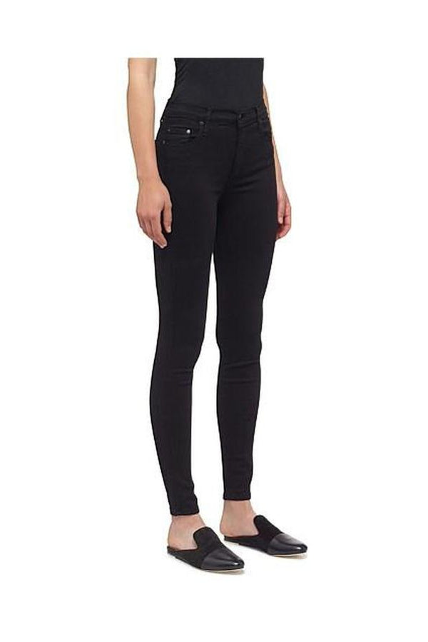 Cult Skinny-Black