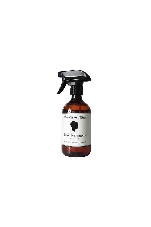 500ml Boys Bathroom Cleaner - AWG