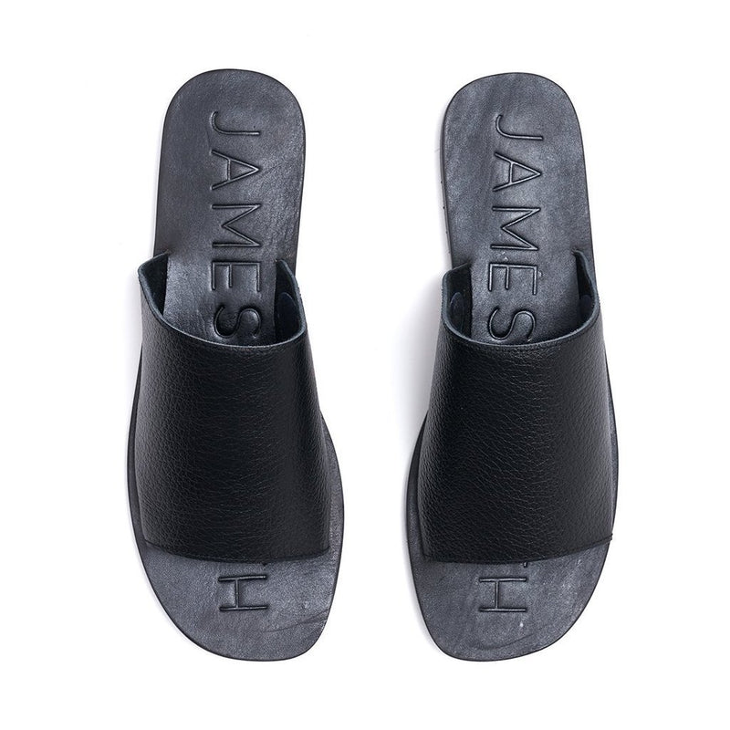 Off-Duty Shoes-Black