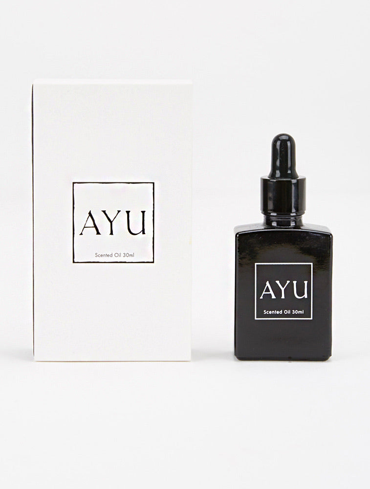 Sufi Scented Oil