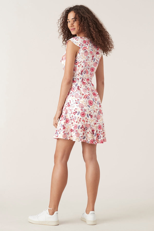 Narayana Mini Dress - Multi