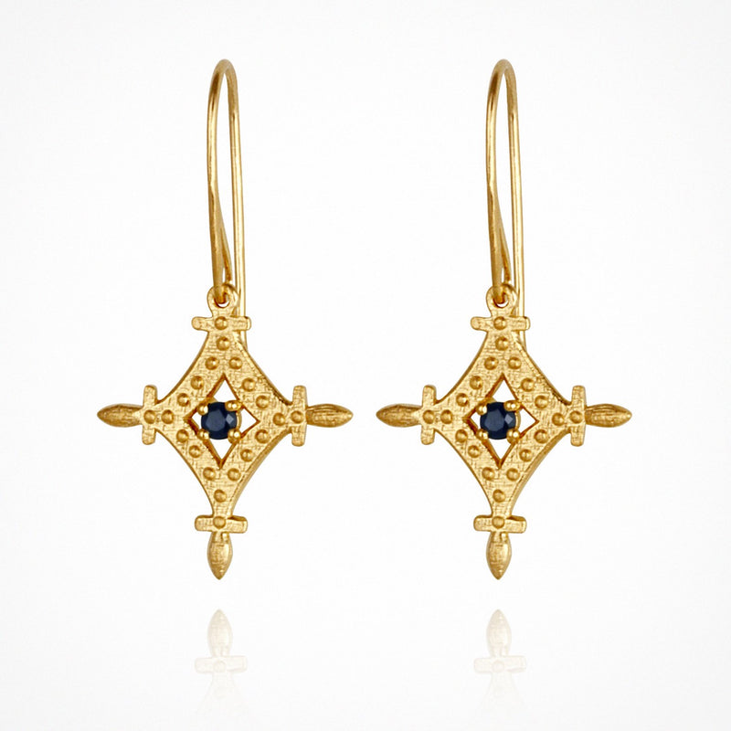Corin Earrings