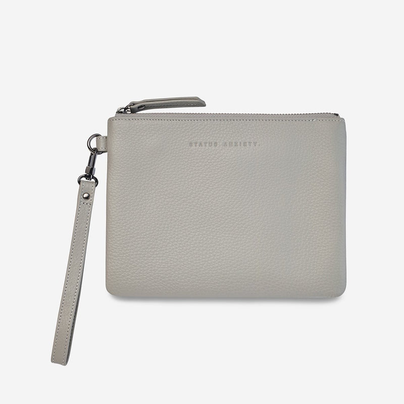 Fixation Wallet - Cement