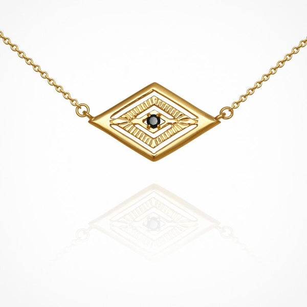Sofi Necklace - Gold