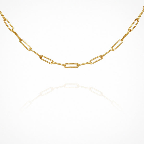 Kiya Chain Necklace
