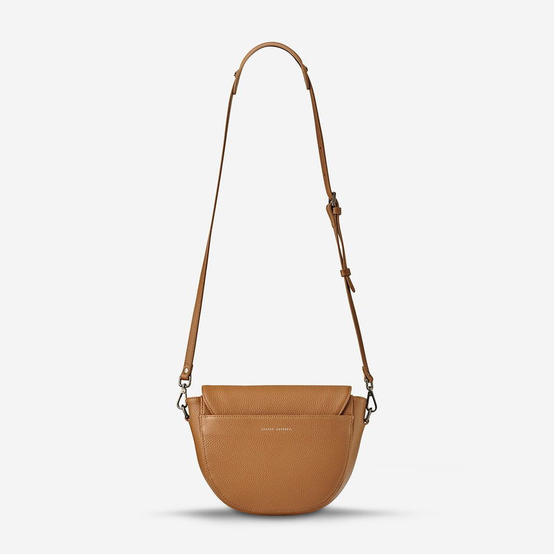 The Oracle Bag-Tan