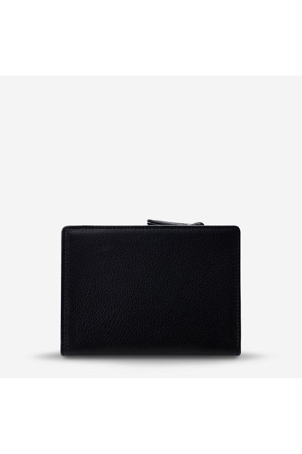Insurgency Wallet-Black