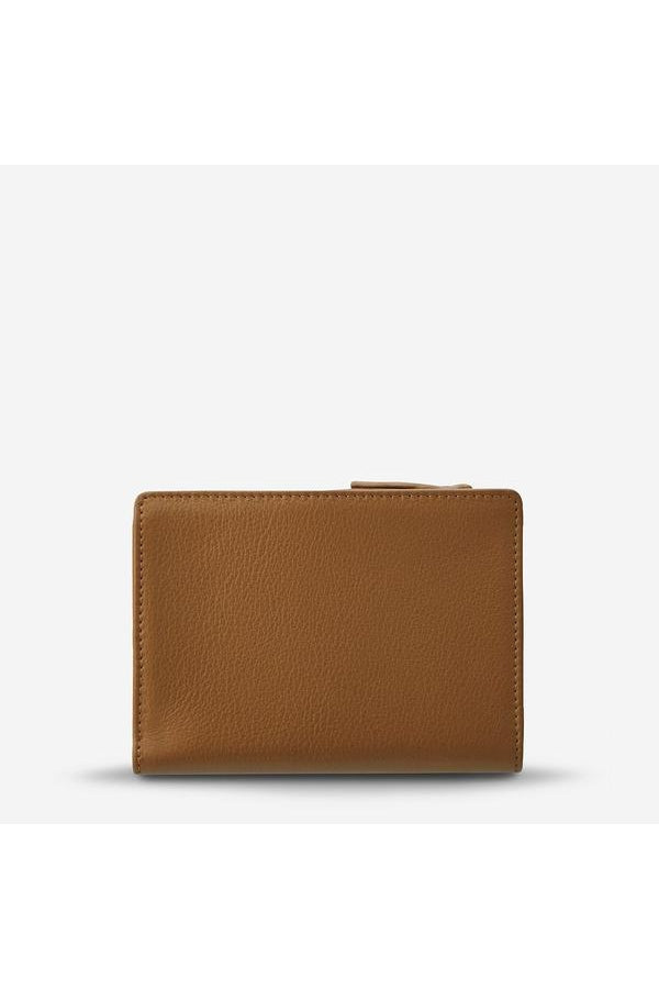 Insurgency Wallet-Tan