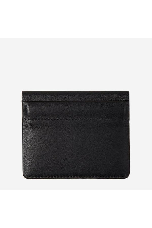 Lennen Wallet-Black