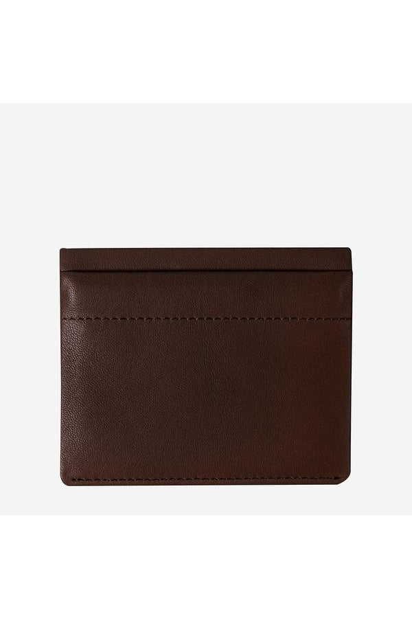 Lennen Wallet-Chocolate