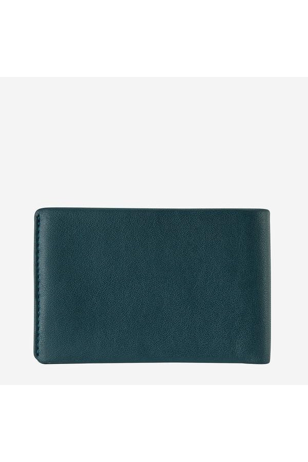 Quinton Wallet-Teal