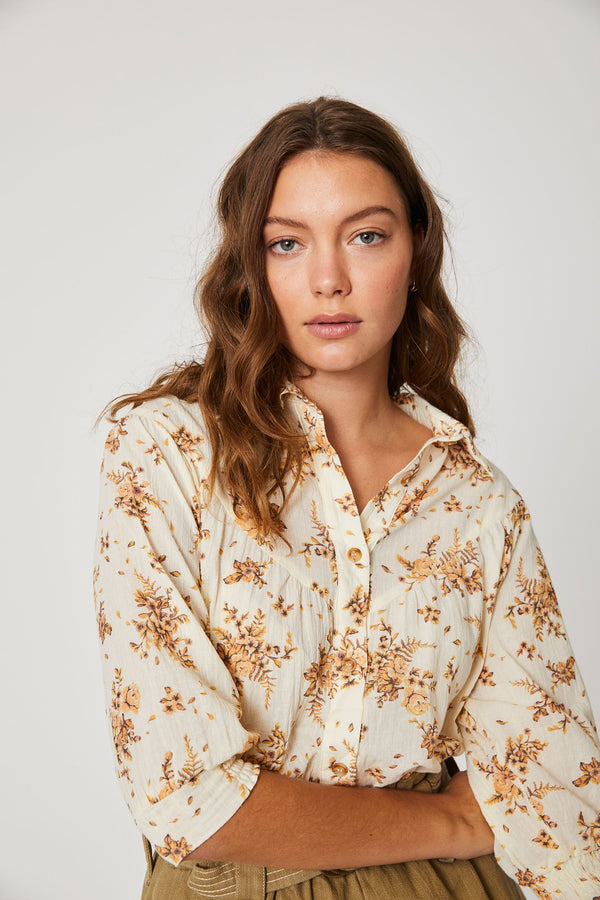 Andy Blouse - Jardin