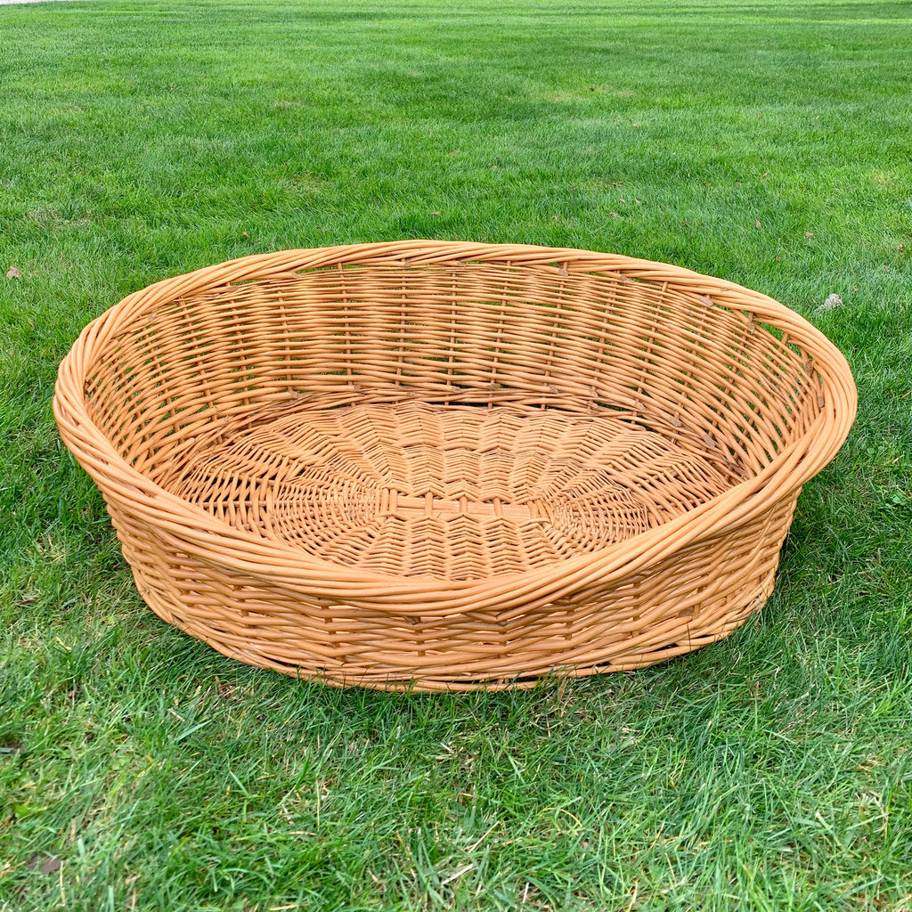 Stained basket bundle