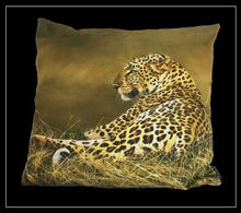 Load image into Gallery viewer, Repose Cushion - Country Matters
