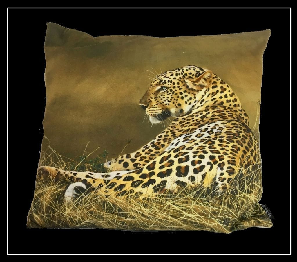 Repose Cushion - Country Matters