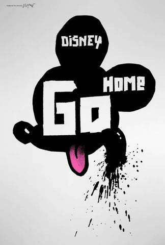 Disney Go Home