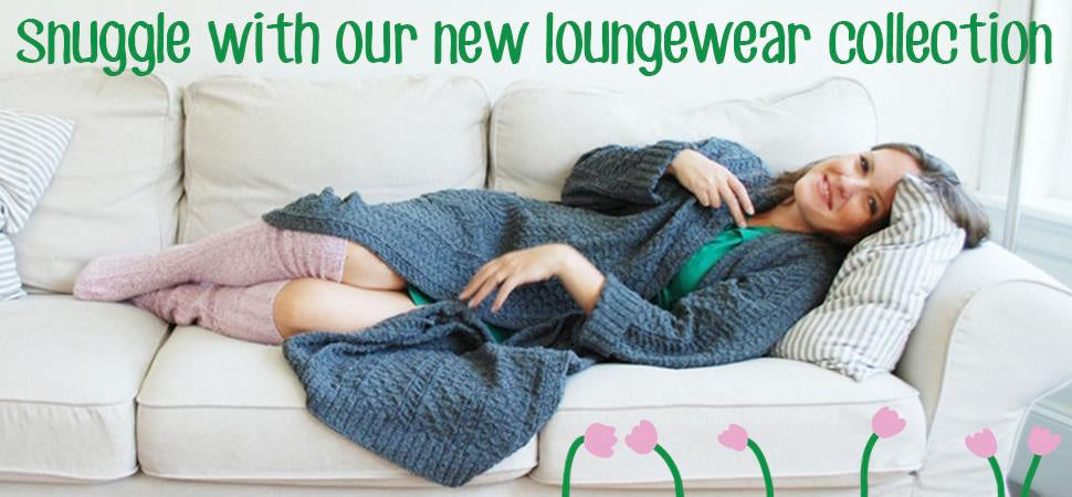 New Loungewear Collection